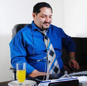 سعید ولی زاده